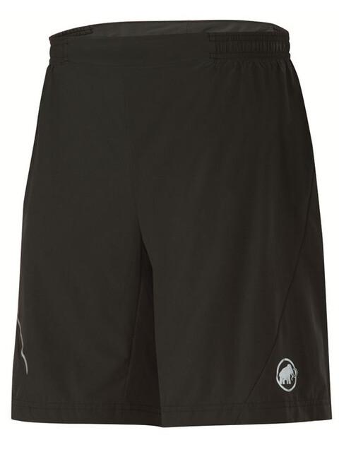Mammut M's MTR 201 Tech Shorts Black